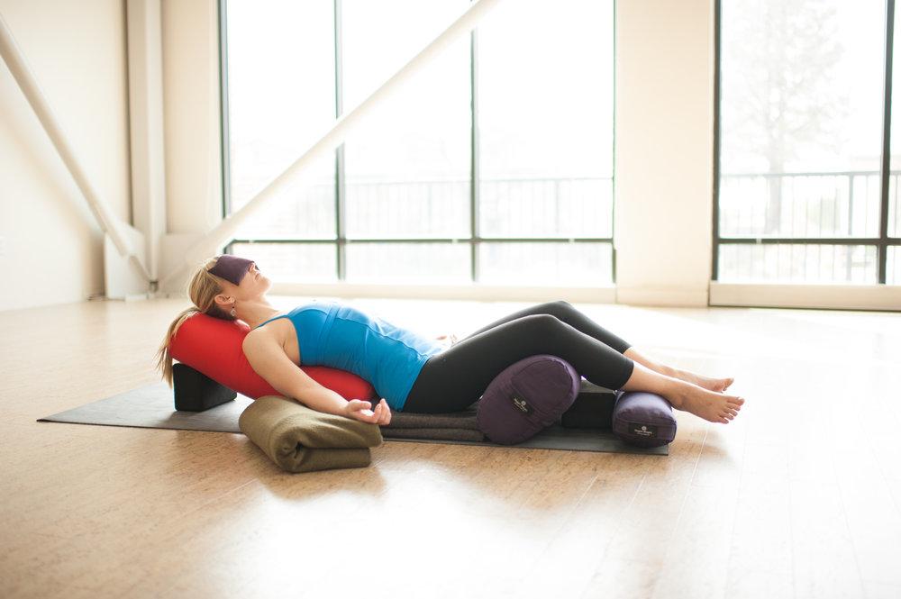 Virtual Yoga Nidra