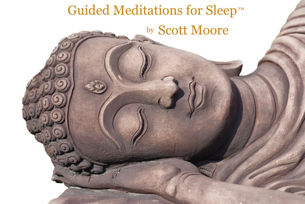 Guided Meditations fo Sleep