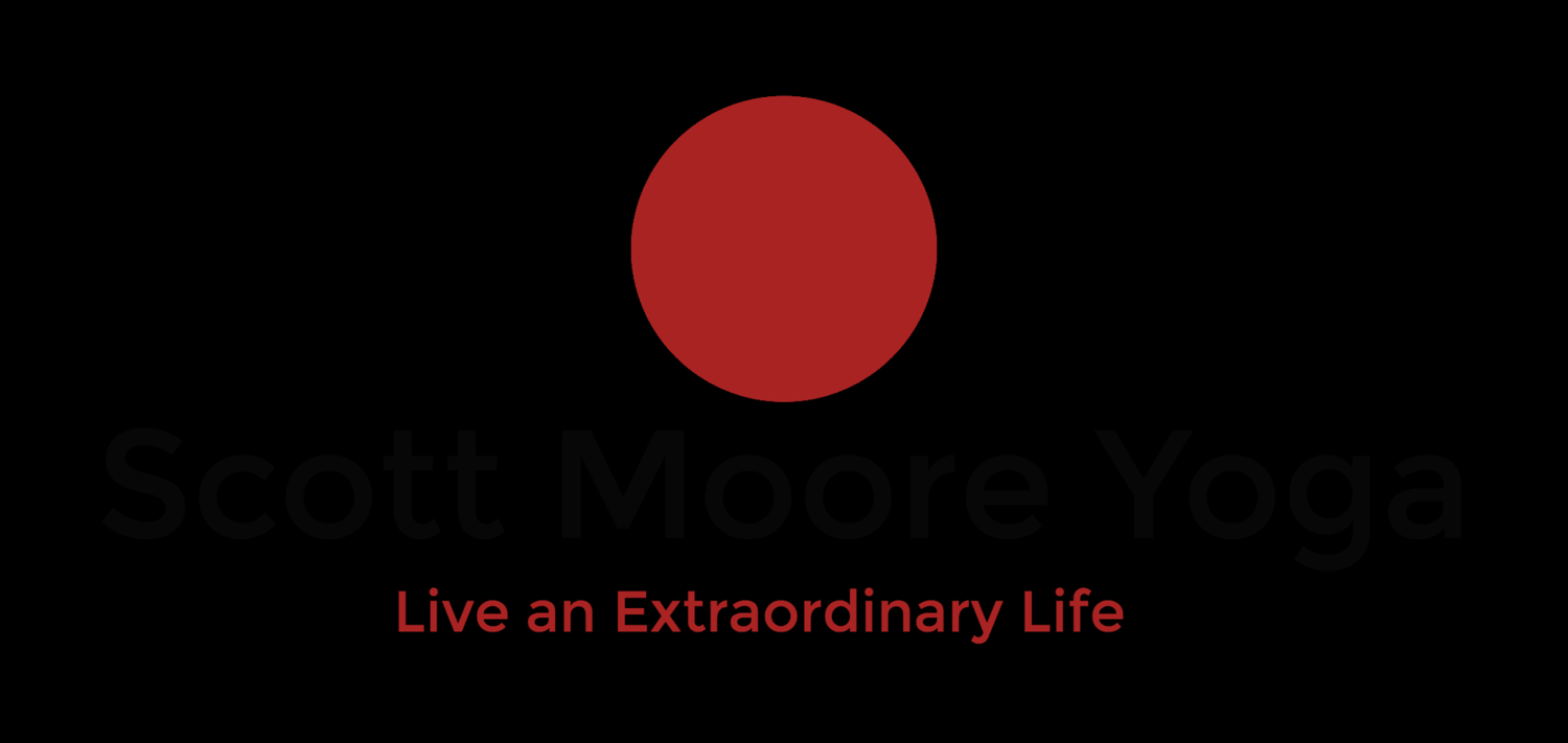 Scott Moore Yoga
