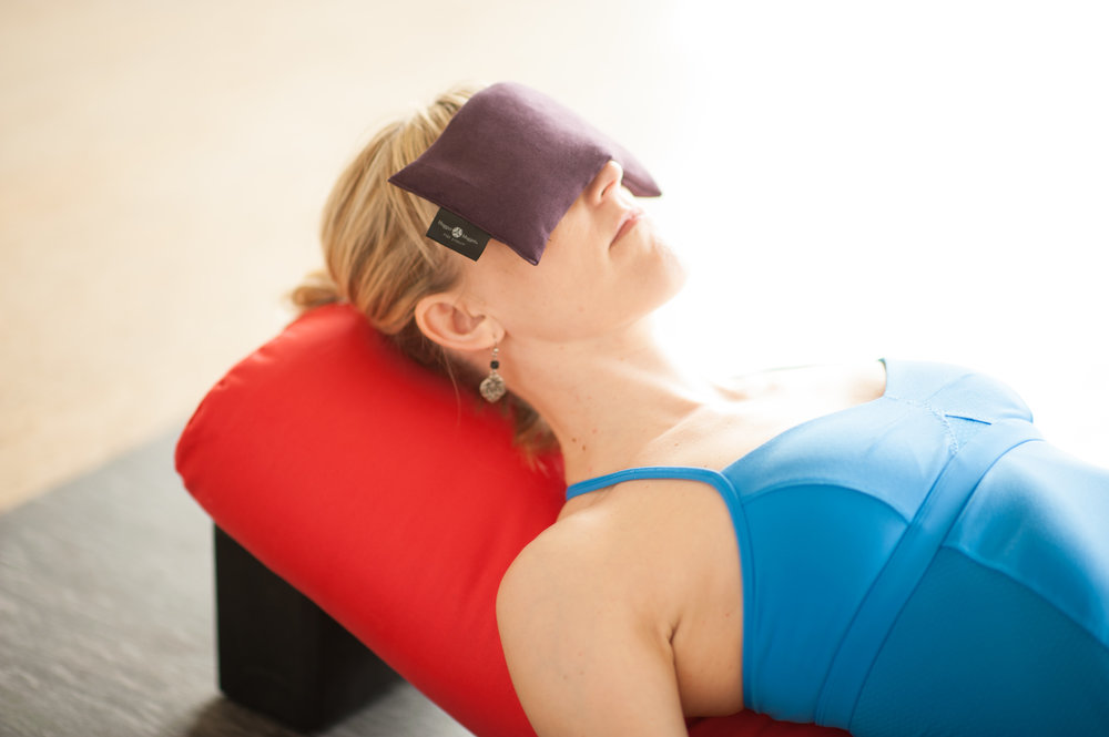 6-Week Virtual Yoga Nidra Series - January 20–February 24, 2019