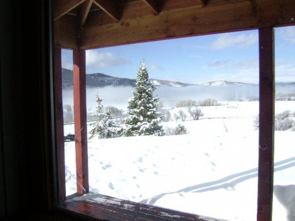 Uinta Mountain Yoga Retreat