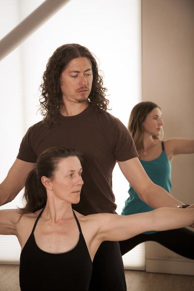 Yoga Teacher Mentor