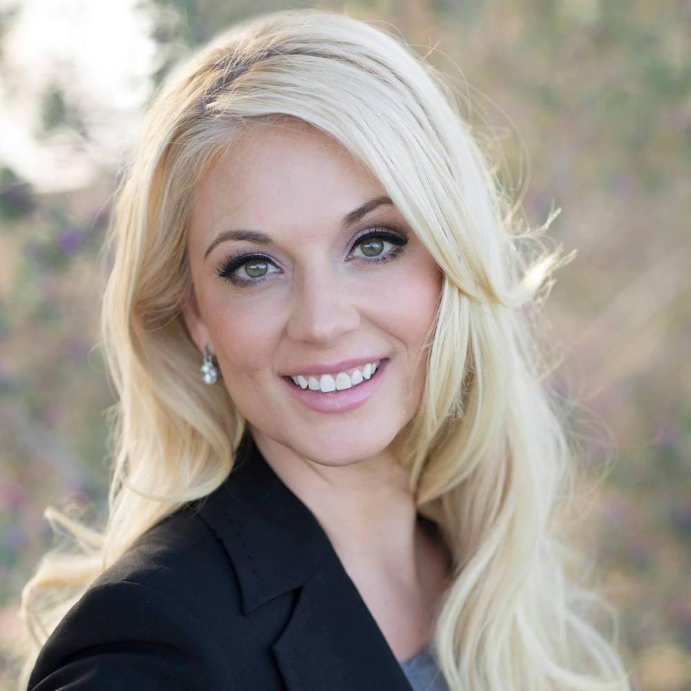 Aesthetician - Shannon Thorpe