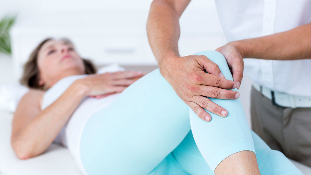Prolotherapy for Knee Pain
