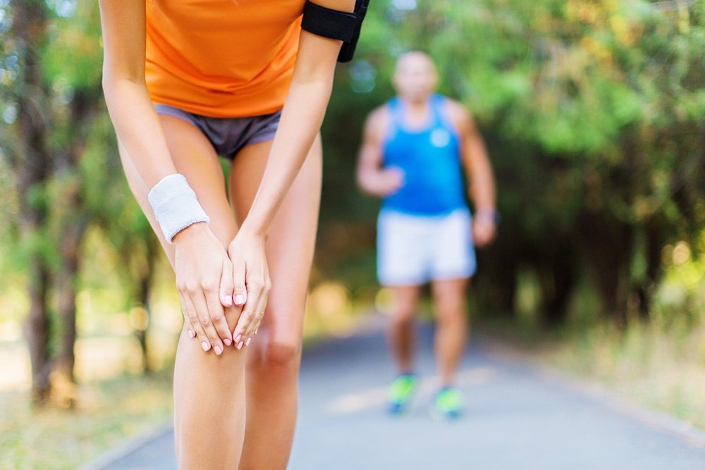 Stem Cell For Knee Pain