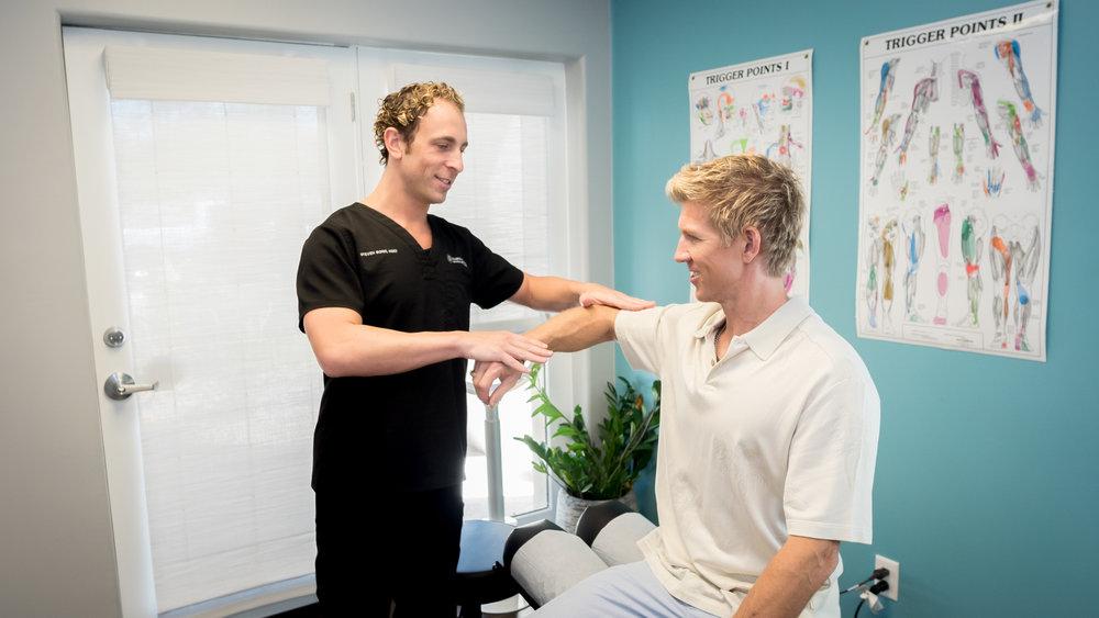 Dr. Steven Sorr, Regenerative Medicine Expert