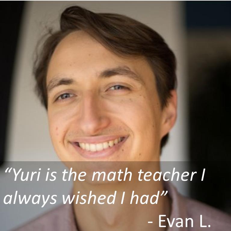Best Math Teacher