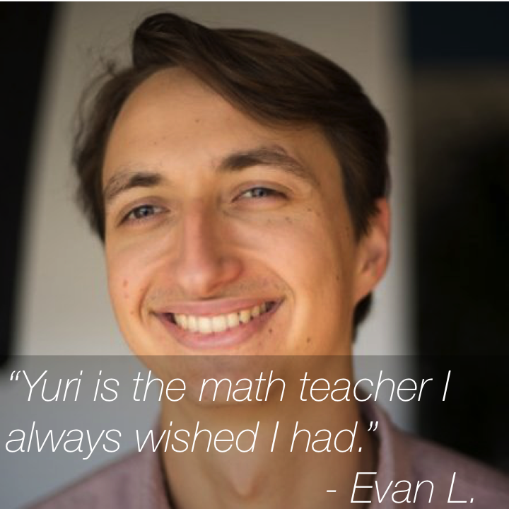 Copy of best math teacher