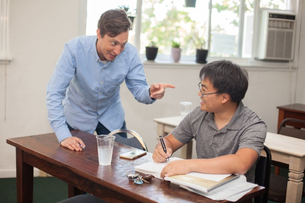 Copy of Copy of One on one private tutoring