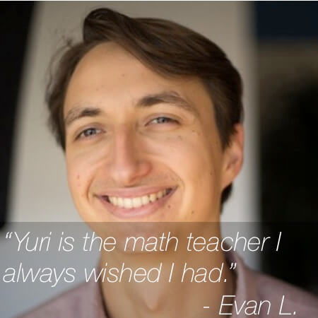 best math tutor and teacher for GRE  and GMAT