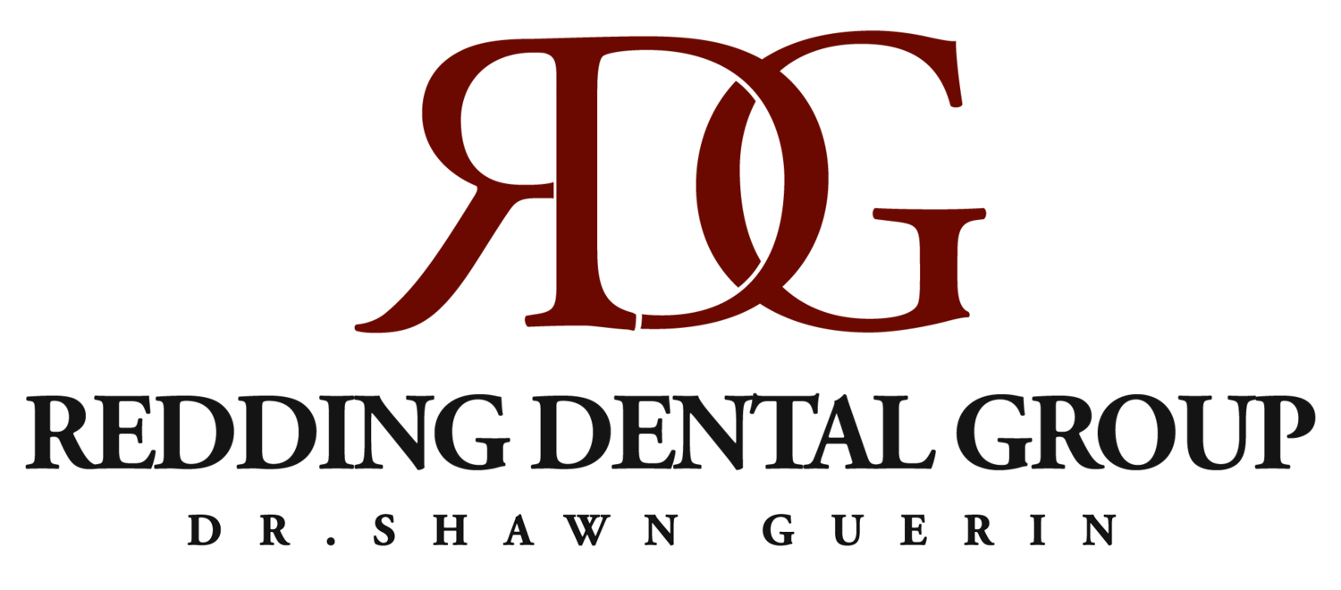 Redding Dental Group, Shawn Guerin, DDS