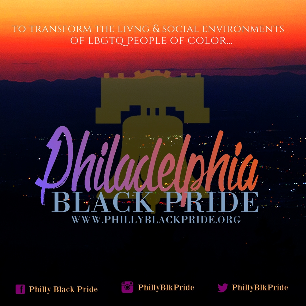 #phillyblackpride