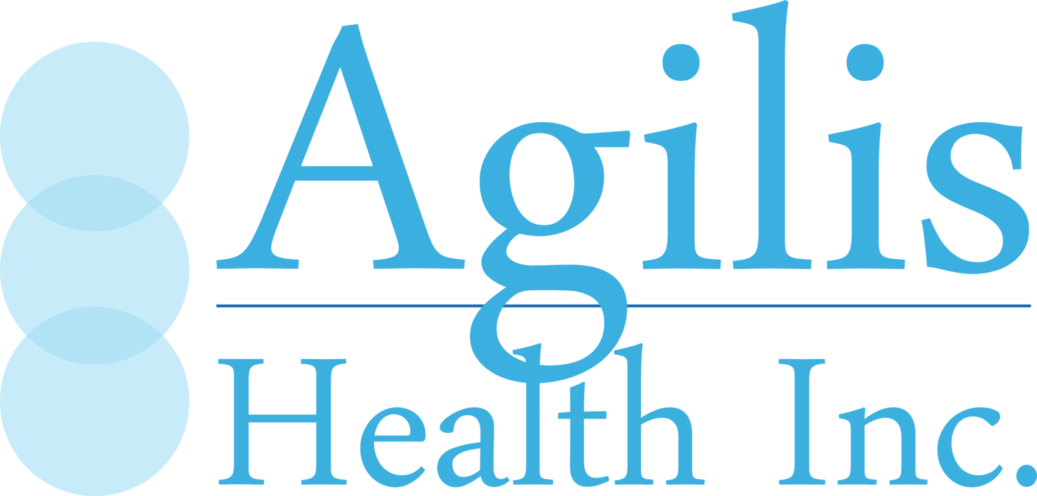 Agilis Health mobile hearing test