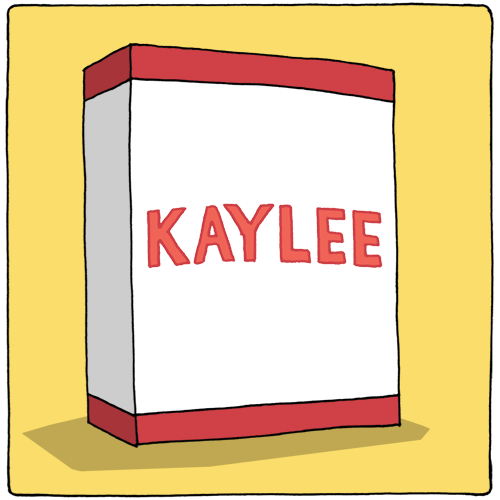 kaylee_icon