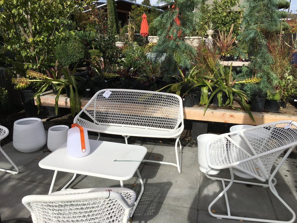 Our large selection of Fermob Outdoor Furniture