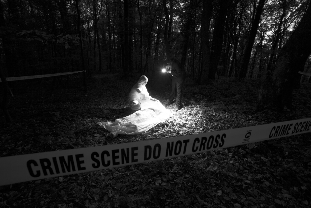 Crime Scene4