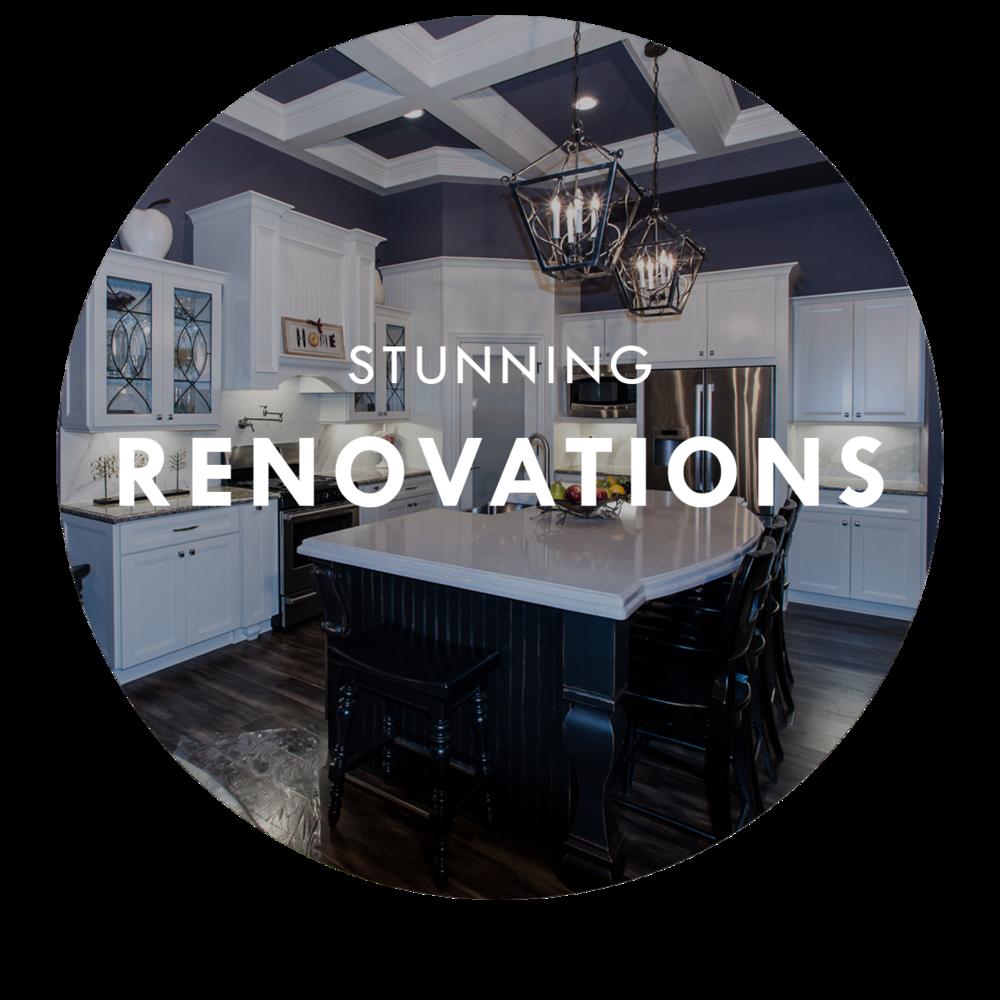 Perrino Builders & Remodeling