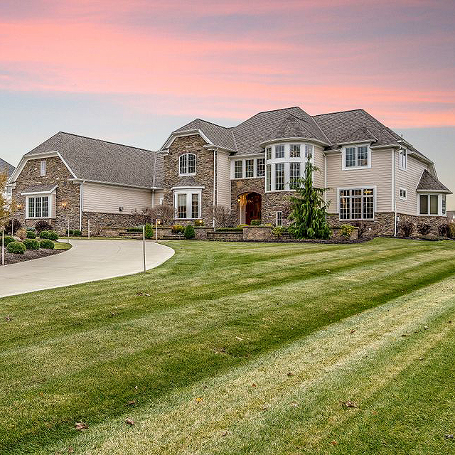 Click to view this Custom Estate