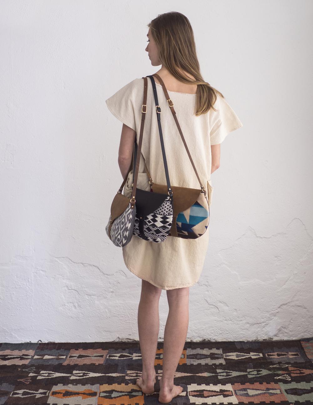 The Soleri Dress