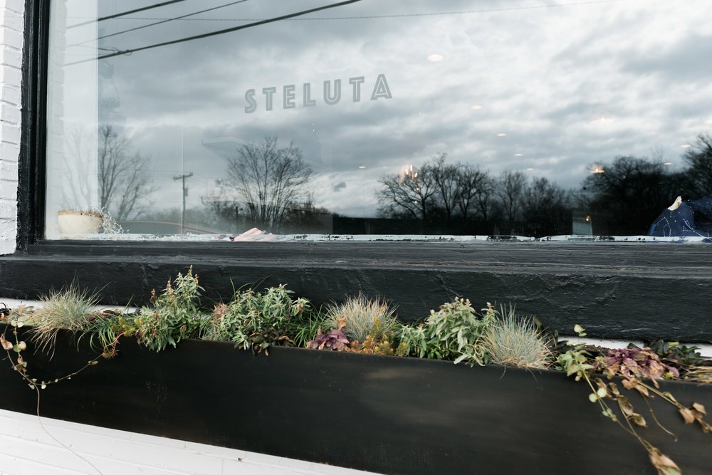 STELUTA Retail Space, Nashville, TN