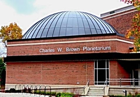 Ball State Planetarium