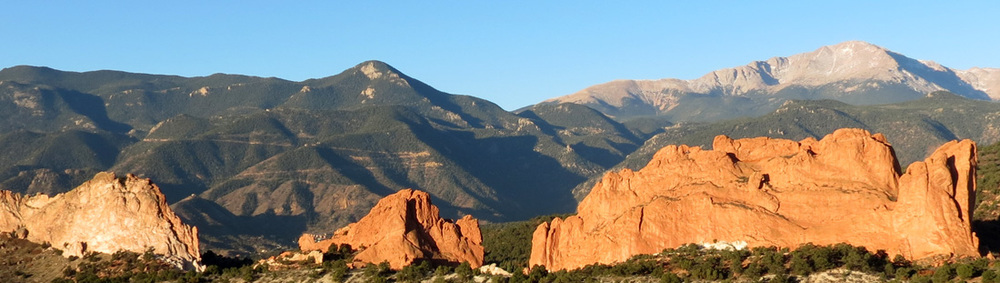 visit us - Garden Of The Gods Trading Post