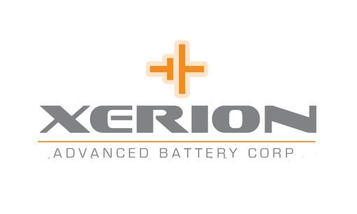 Xerion advanced Battery is changing how we think about batteries.  Xerion's groundbreaking technology brings charging times down from hours to minutes while increasing the overall energy capacity and performance in challenging environmental conditions.