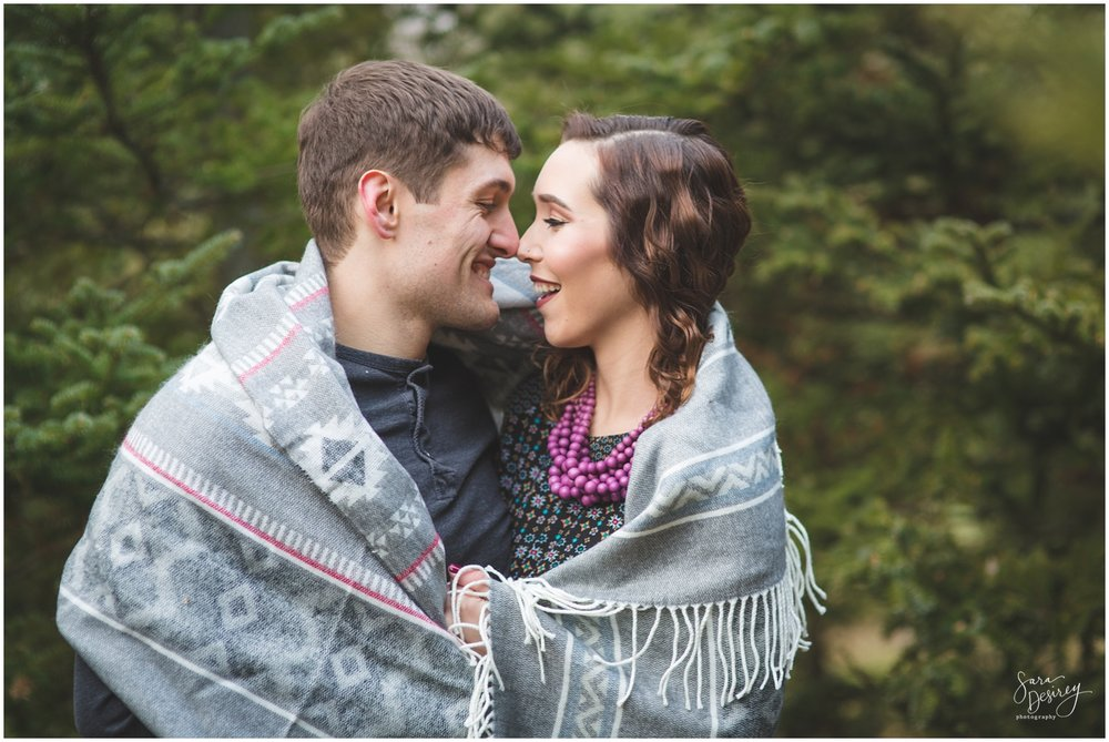 rhode island engagement session wedding photographer