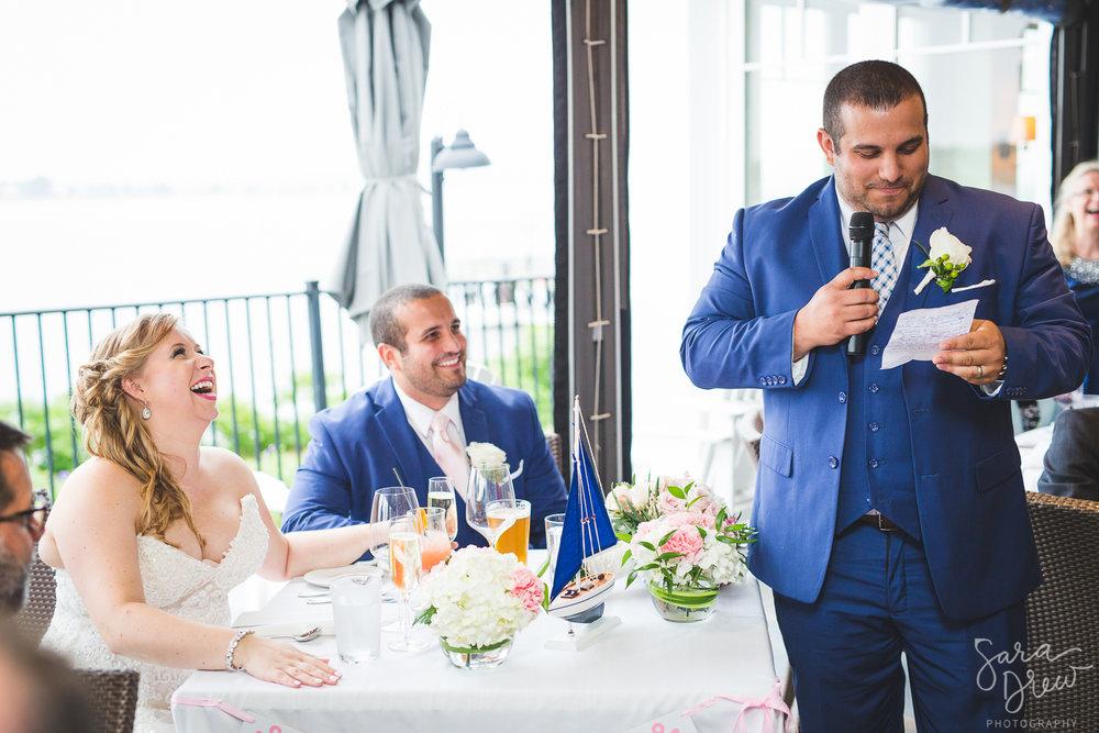 the boat house restaurant tiverton ri wedding