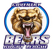 Click for Coventry Bears Wikipedia