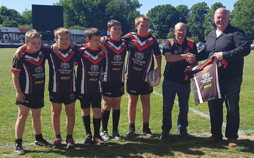 Black Swans Rugby League Juniors
