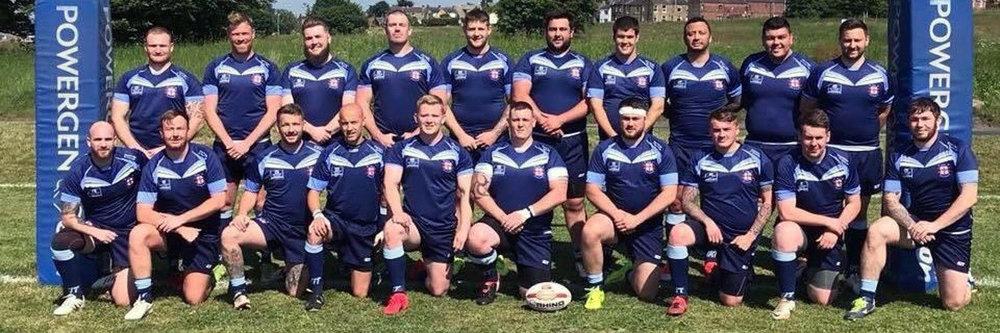 Prison Service Rugby League
