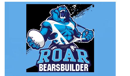 Builder bears