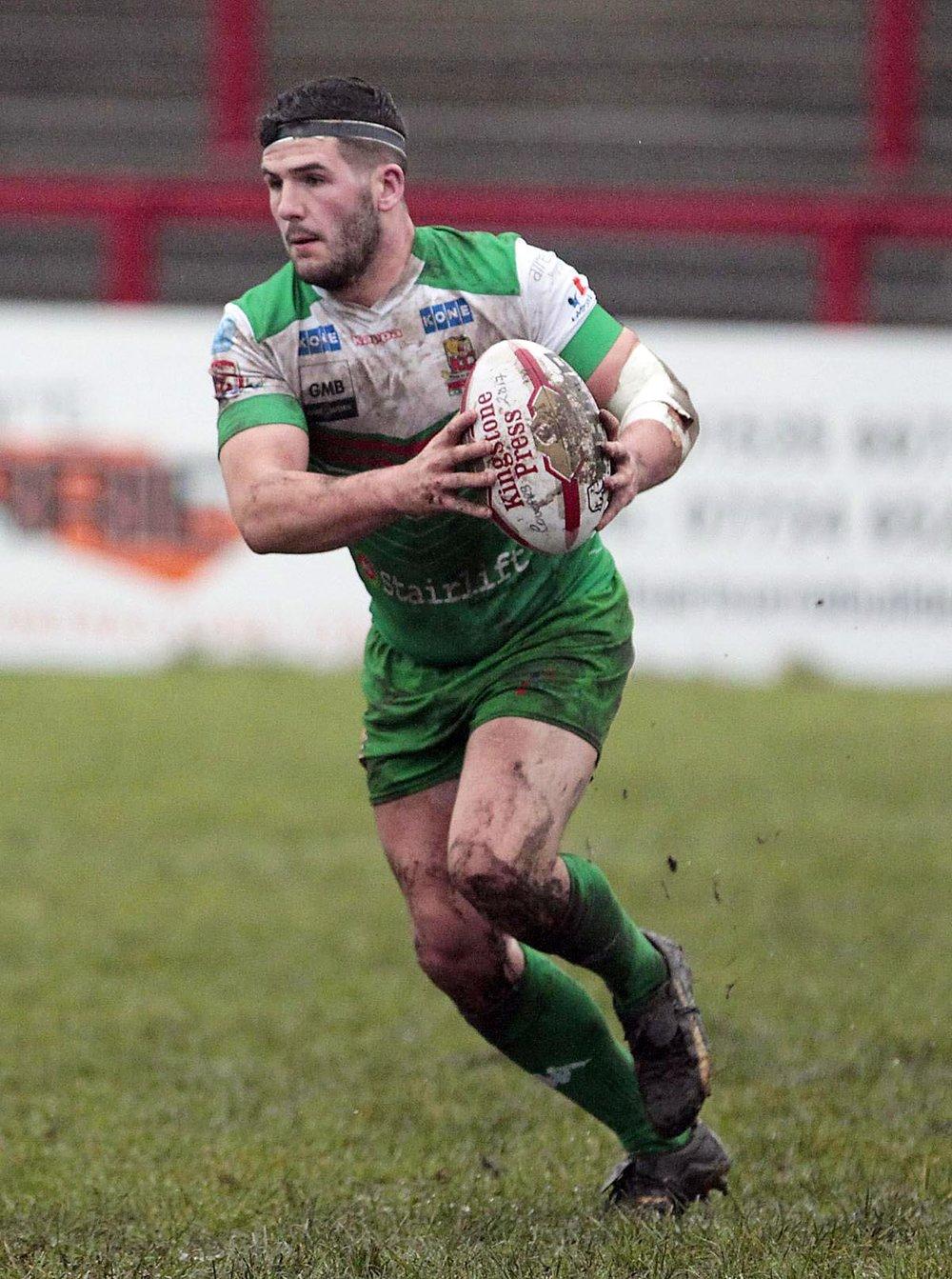Nathan Conroy