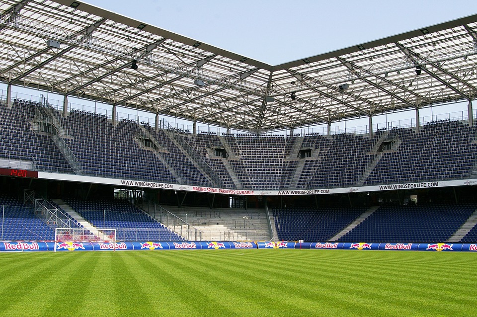 The Red Bull Arena where New York Rugby League plan to play home games.