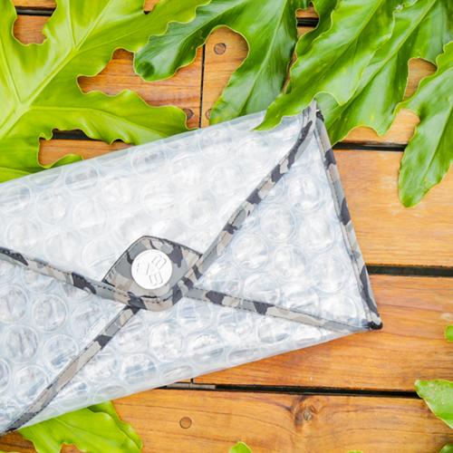Mail Bag Crystal