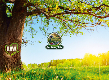 CLICK TO SEE GARDEN OF LIFE