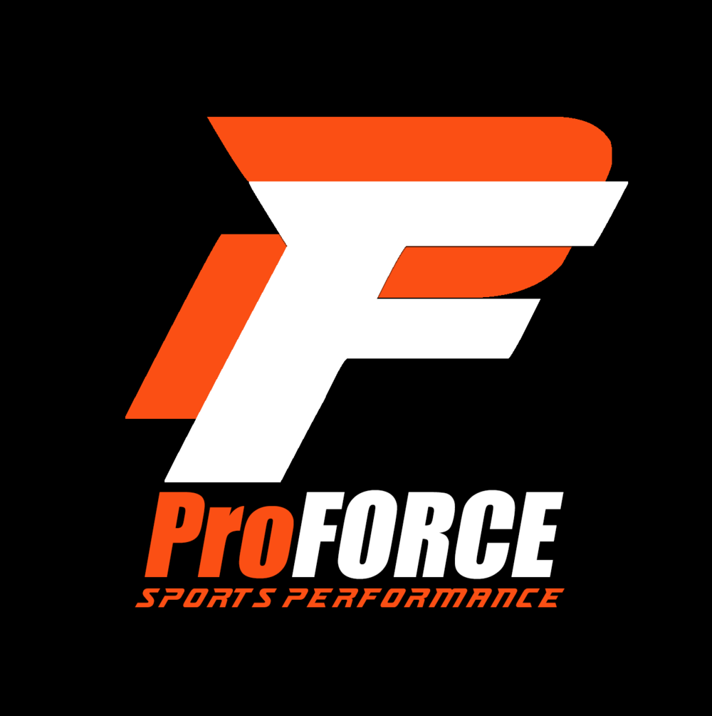 Proforce Sports Performance Performance Staff