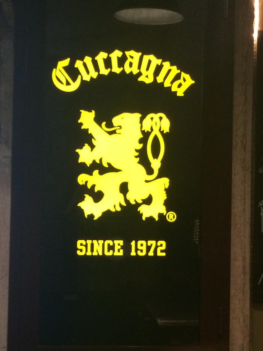 Pub Cuccagna
