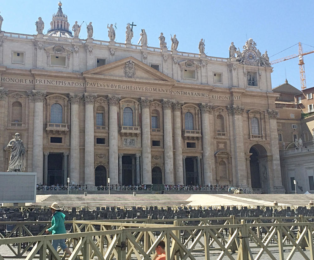 vatican city travel tips