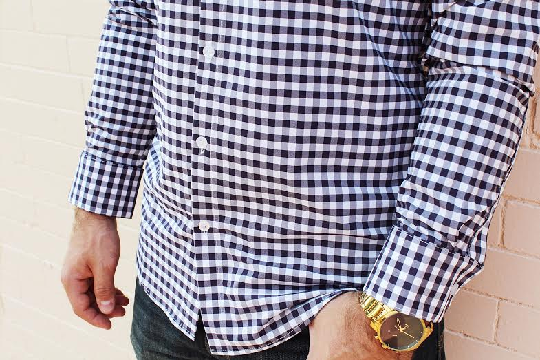 mizzen and main shirt