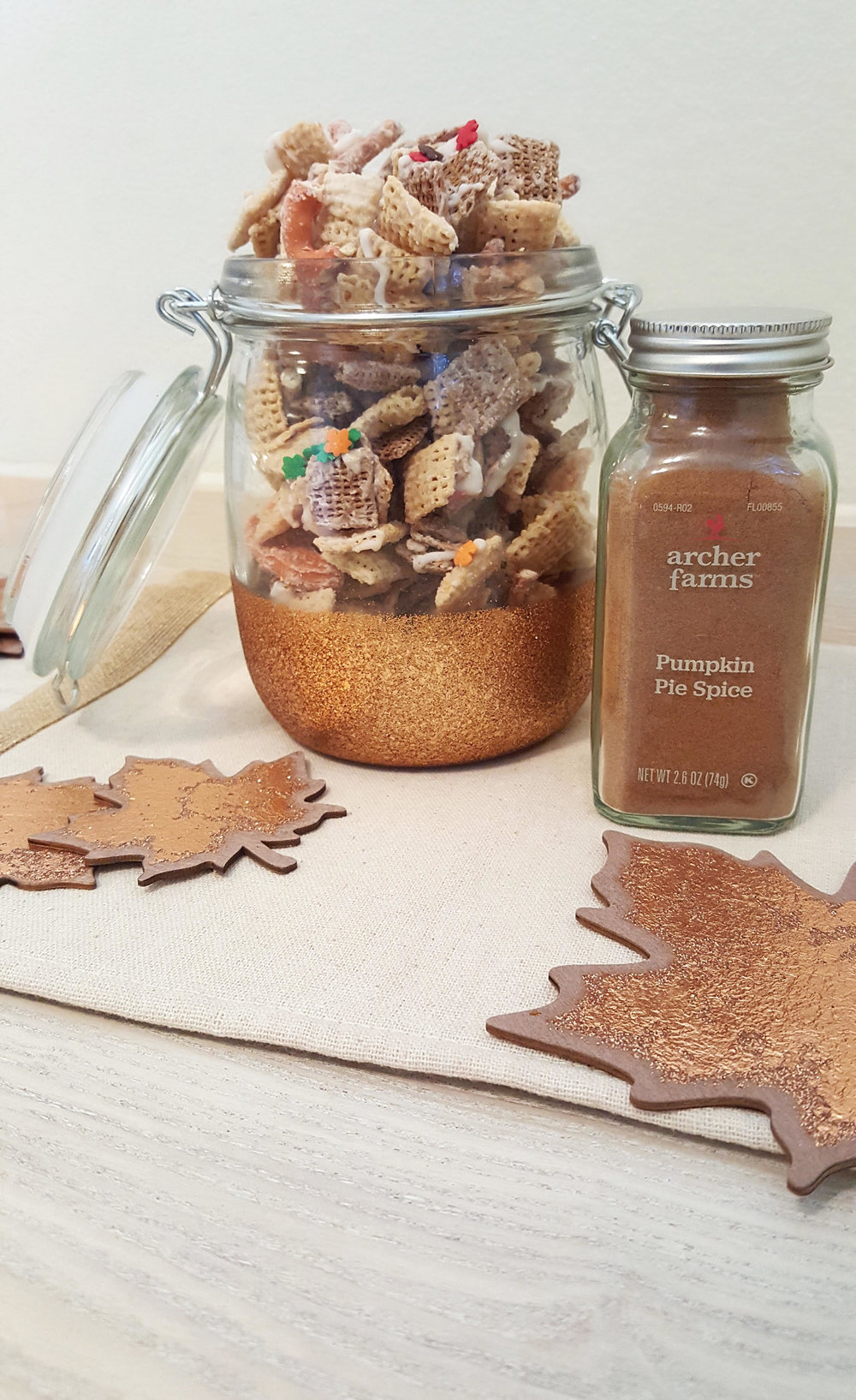 archer farms pumpkin pie spice