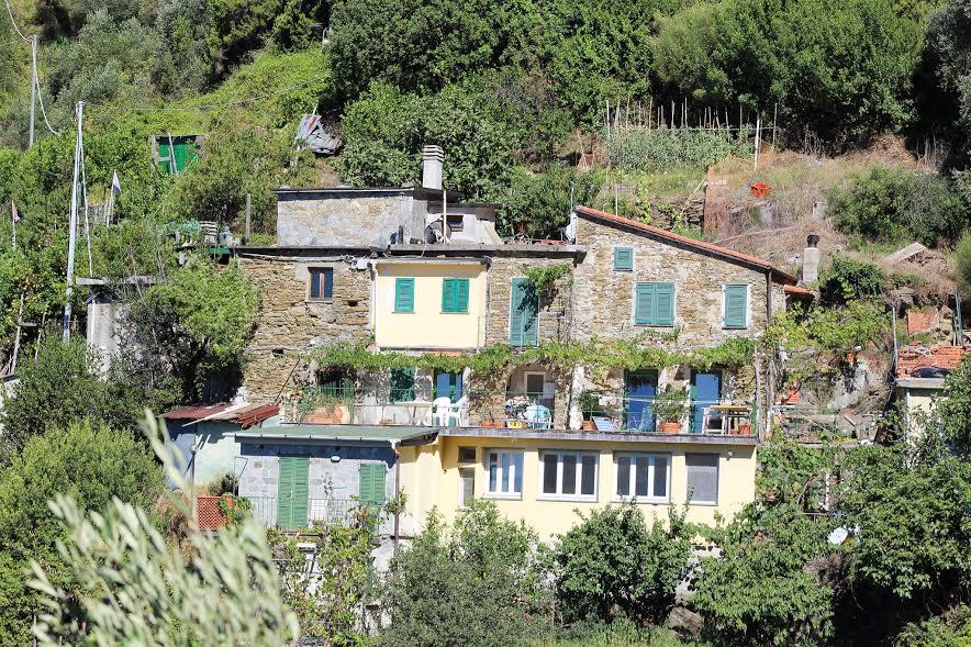 cinque terre hike vernazza to monterosso