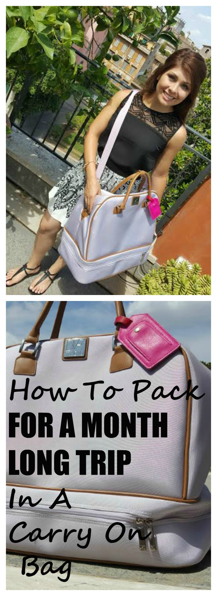 2how to pack for a month long trip in a carry on size bag packing hacks.jpg