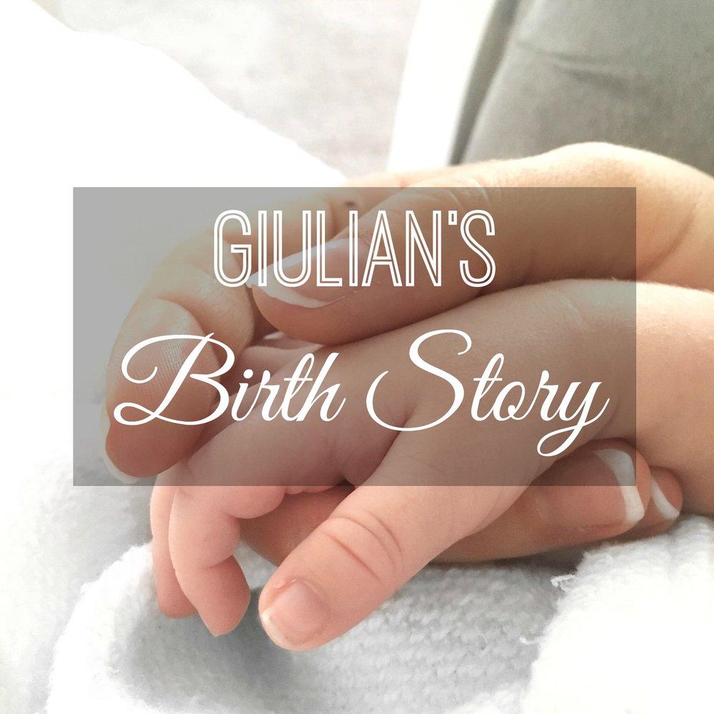 birth-story