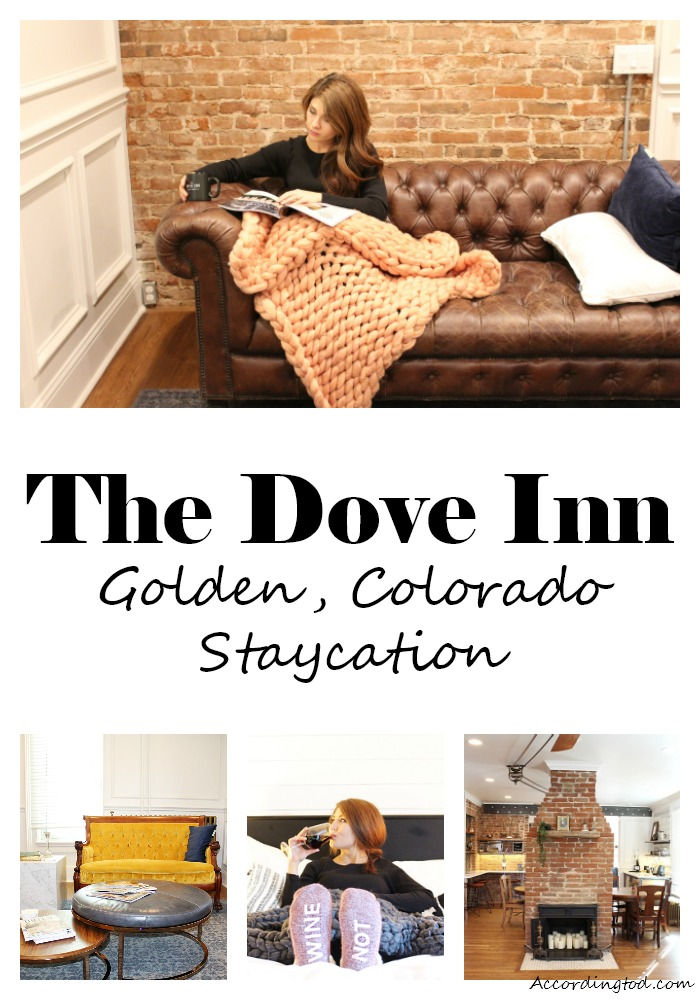 the dove inn golden colorado