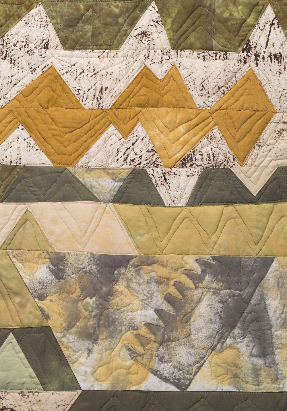 Sawblades 12-Mesa, detail