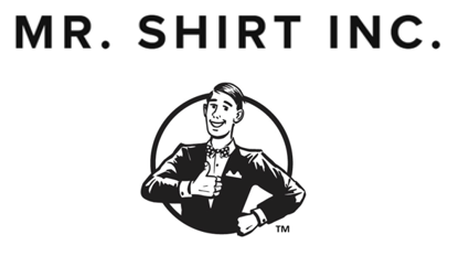 Mr. Shirt Inc.