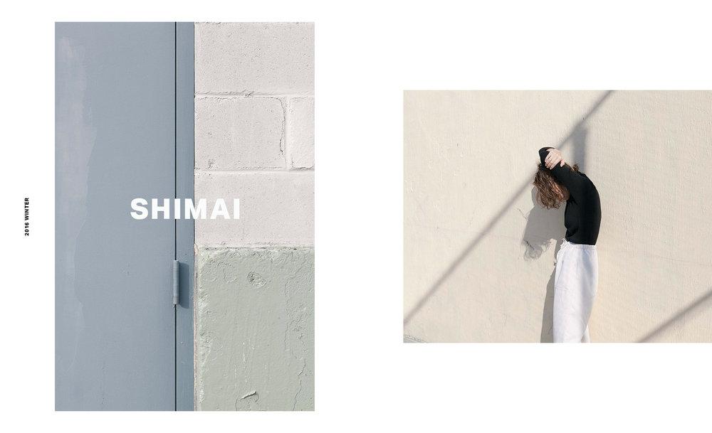 SHIMAI VINTAGE