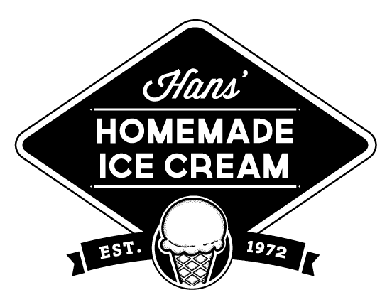 Hans' Homemade Ice Cream